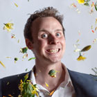 Guardian Open Weekend: Colin Hoult