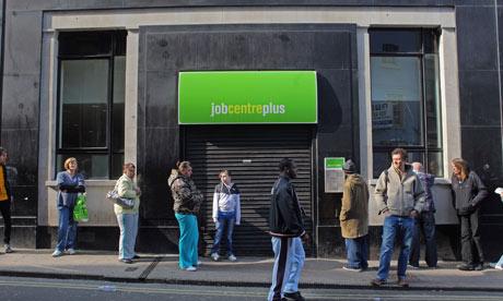 Bristol jobcentreplus