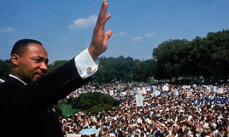 Martin Luther King Coloring Pages on Dr Martin Luther King Jr Addressing A Huge Crowd In Front Of The