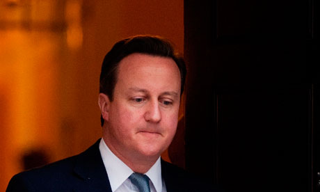 Cameron faces Tory backbench revolt over gay marriage plans