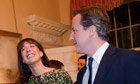 Too much information? Cameron talks frankly about his love life
