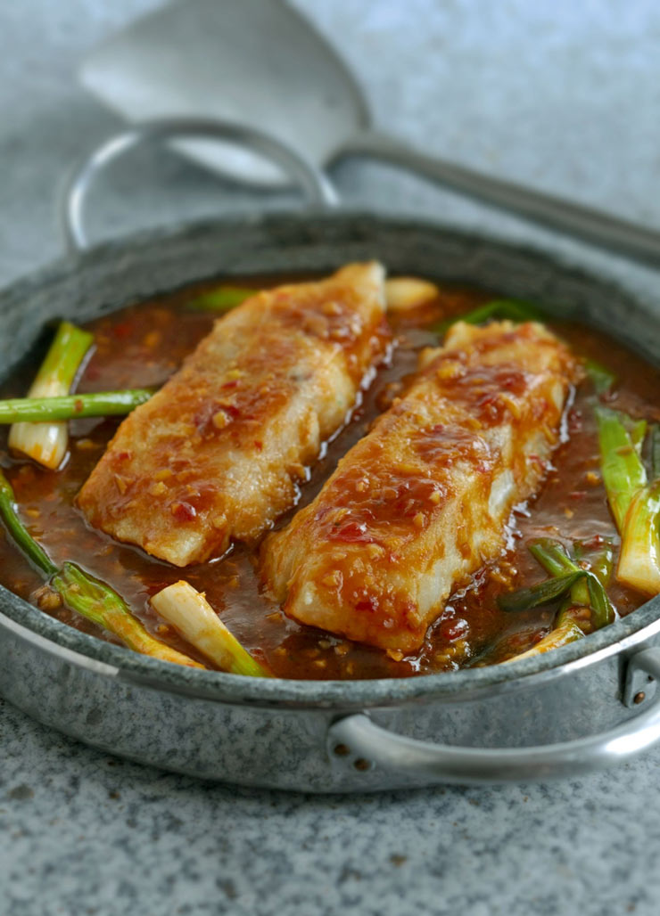 Chinese Recipes Ken Hom
