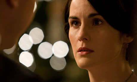 Downton Abbey: Michelle Dockery as Lady Mary Crawley