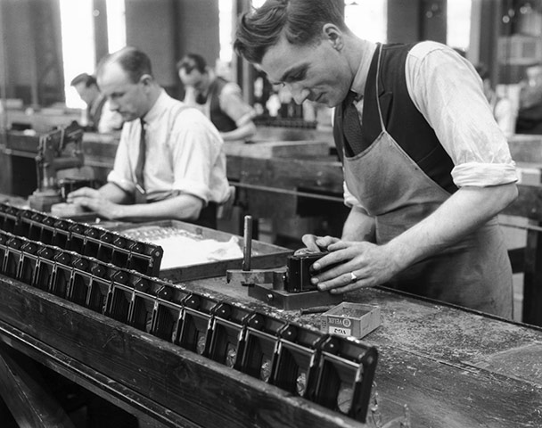 pin production assembly line worker resume sample on pinterest