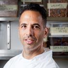 Yotam Ottolenghi for byline