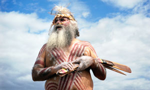 Australian Aborigine