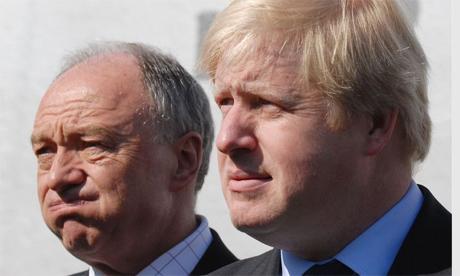 Boris and Ken