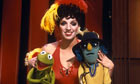 Liza Minnelli on The Muppet Show