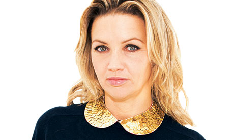 Jess Cartner-Morley: Collars