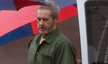 Jury selection for the trial of Allen Stanford will begin on Monday