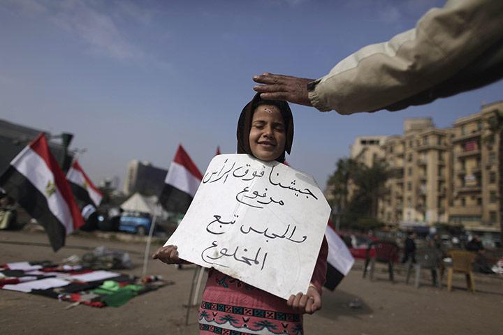 В Египте на парламентских выборах победили исламисты