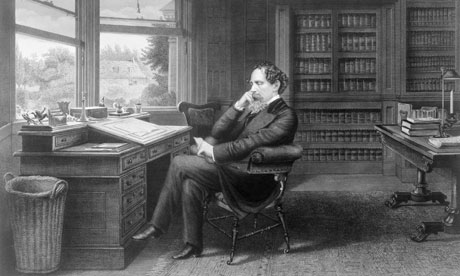 Charles Dickens's world of home interiors Charles Dickens wasn't just a stickler for the intricacies of plot and character development. Home decoration was also a lifelong obsession…