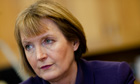 Harriet Harman, Deputy Leader of the Labour Party.