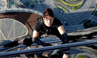 Mission Impossible - Ghost Protocol film still