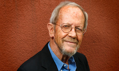 Elmore Leonard: the great American novelist