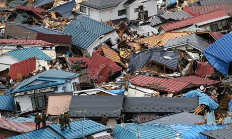 asian tsunami impact