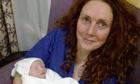 Rebekah Brooks has baby