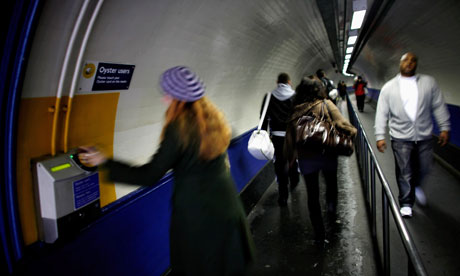 London Underground The Most Expensive Travel Network In World