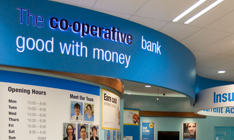 Co-operatives will benefit from the UK's consolidation bill