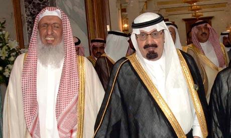 grand mufti al-sheikh