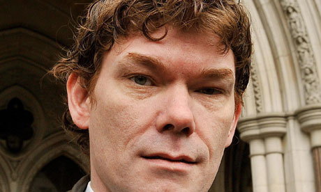 Judges have listed Gary McKinnon's extradition case for a July hearing