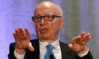 Rupert Murdoch Delivers Keynote At The National Summit On Education Reform