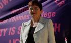 The ATL general secretary, Mary Bousted