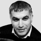 Nabeel Rajab