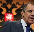Foreign minister Sergei Lavrov says Russia is likely to veto the UN resolution on Syria