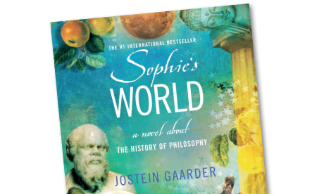 sophies world summary Sophie's world (wwwsophie-worldcom) is the digital home of renowned event planner and crafting expert sophie maletsky.