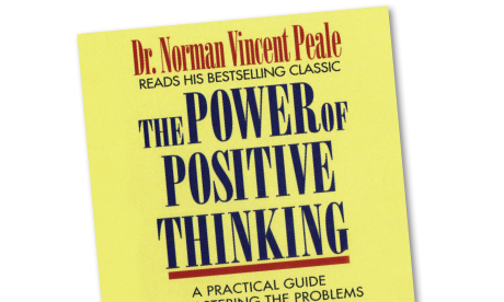 enhancing positive thinking essay