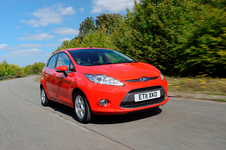 Ford fiesta is the best selling car in england bodybuilding com