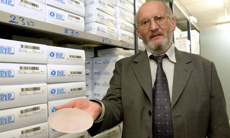 French breast implant firm boss unrepentant over unauthorised silicone