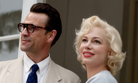 It is not entirely the fault of the recent movie My Week with Marilyn ...