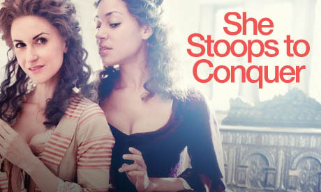 Extra She Stoops to Conquer 2