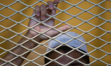 The latest estimate puts the prisoner population of Bagram prison in Afghanistan at 3,000