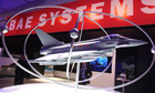 BAE Systems and EADS in merger talks