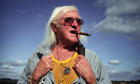 Jimmy Saville