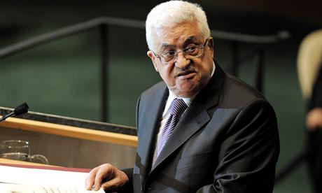 Mahoud Abbas