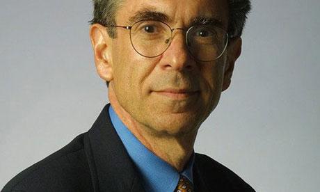 Chemistry Nobel prizewinner Robert Lefkowitz