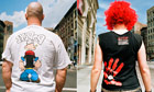 Big Picture: T-Shirts