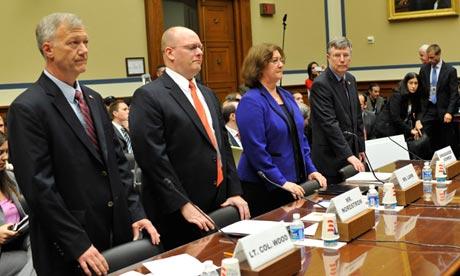 US House oversight committee Benghazi