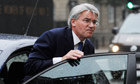 Downing Street backed Andrew Mitchell over Rwandan aid