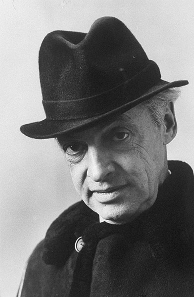 Ten Best: Saul Bellow