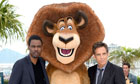 Madagascar 3 Chris Rock Ben Stiller
