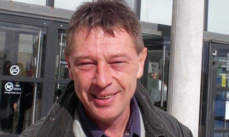 Andy Kershaw back on Radio 3