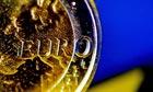 euro coin EU Nobel prize