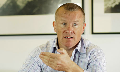 Neil Woodford, Invesco Perpetual