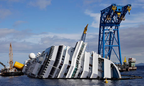 Costa Concordia disaster: cruise ship captain due in court