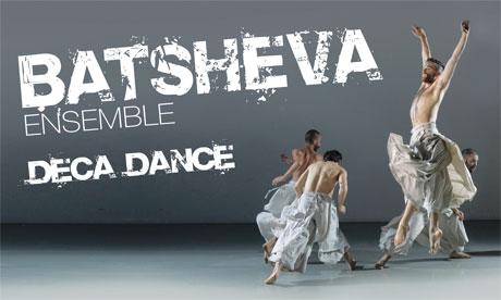 Extra Batsheva